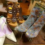 Image of shoes at Midland Care Findables