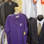 Men's clothing at Findables includes suits, business casual and casual apparel, including team apparel and jerseys.