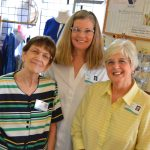 Findables is staffed by friendly volunteers